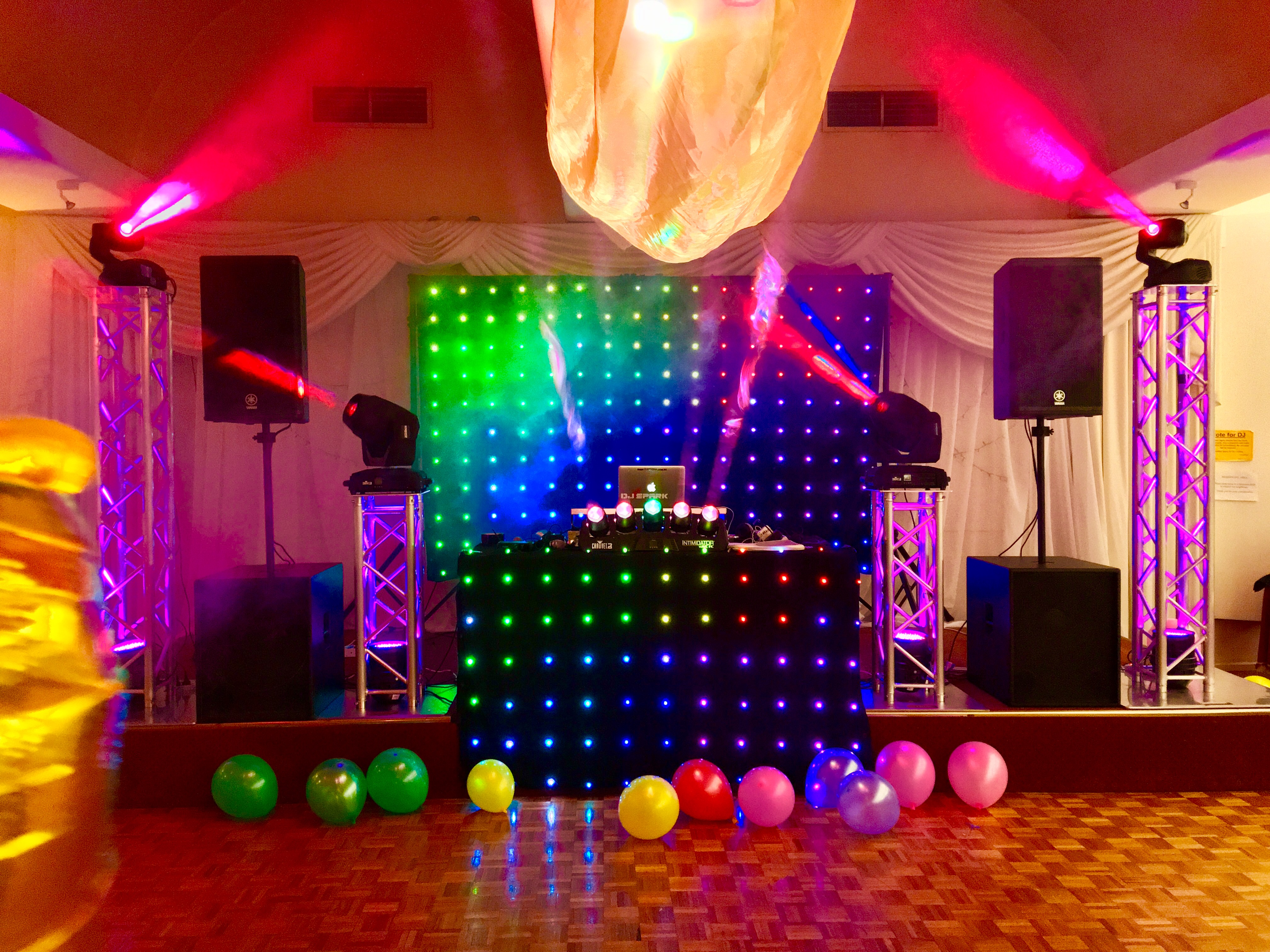 kids party dj long island new york